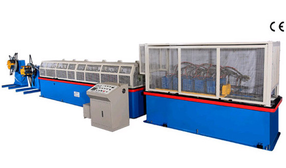 CROSS CEILING T-BAR cold roll forming machine
