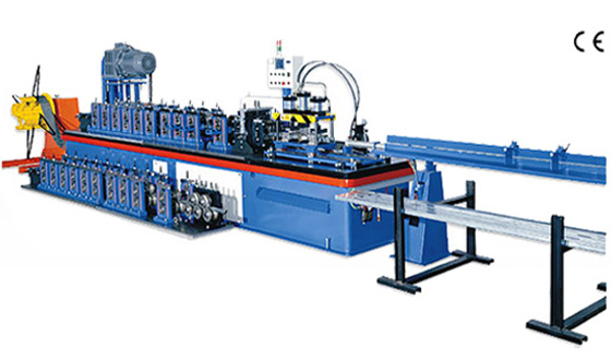 General Type cold roll forming machine